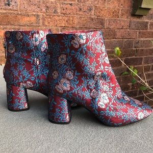 GIANNII BINI Ankle boots